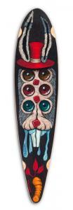 Longboard Rabbit :Sold